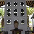 Lobby, Beyond Resort, Khao Lak