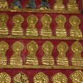 Buddha-Embleme, Wat Xieng Thong