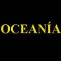 Oceanía.
