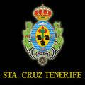 Santa Cruz de Tenerife.