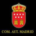 Com. Autónoma de Madrid.