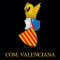 Comunitat Valenciana.