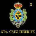 Santa Cruz de Tenerife 3.