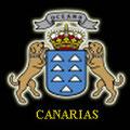 Canarias.