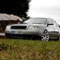 Winter- und Alltagsauto 2011 bis 2013