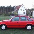 Alltags- (& Winterauto) 2006