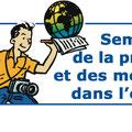 La Semaine de la presse et des médias dans l'Ecole