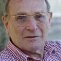 """Pierre-Marie GAGEY, Médico, Fundador de la Asociación Francesa de Posturología, autor del libro """"Posturología"""" Regulación y alteraciones de la bipedestación."""