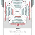 Musikersitzplan/Spielfläche für Lamento von Doreen Rother