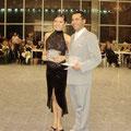 Champion, Tango & Milonga, Zona Norte, 2009