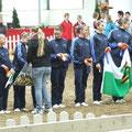 4.Platz Juniorteams