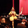 Piotr Prochera als Papageno in Die Zauberflöte, Musiktheater im Revier (Foto: Pedro Malinowski)