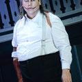 Stefan Adam als Rigoletto in Rigoletto, Staatstheater Kassel