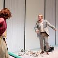 Piotr Prochera als Herr Fluth in Die lustigen Weiber von Windsor, Musiktheater im Revier Gelsenkirchen 2010 (Foto: Pedro Malinowski)
