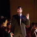 Seth Carico als Nick Shadow in Schwabacher Concert,  Merola Opera Program, San Francisco Opera Center 2012