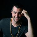 Seth Carico (Foto: Nacho Guerrero)