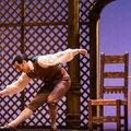 Seth Carico als Figaro in Le nozze di Figaro, Tulsa Opera 2013