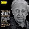Simone Schröder Mahler 8. Sinfonie
