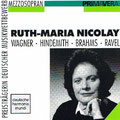 Ruth-Maria Nicolay