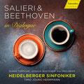 Kai Preußker Salieri & Beethoven