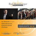 Ivo Hentschel Bad Homburger Schlosskonzerte