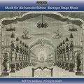 Hanna Zumsande Musik für die barocke Bühne