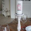 Kerzenhalter  3,- €/Stück