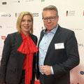Maja Prinzessin von Hohenzollern - Ludwig Erhard Gipfel 2020 - Teggernsee
