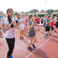 KSB LUP, DSA- Sportfeste der Parchimer Grundschulen; 04./05.06.19