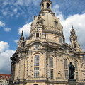 Stadtrundgang: Die Frauenkirche. Schon schöner!