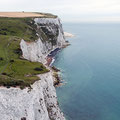 White Cliffs, Dover.