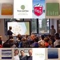 Eco-Day Speech about upcycling at GES in Versoix, 03.12.19