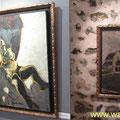 Ausstellung Friboulet, Yport (5)