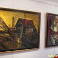 Ausstellung Friboulet, Yport (6)
