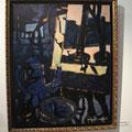 Ausstellung Friboulet, Yport (3)