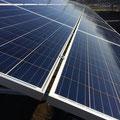 太陽電池モジュール LP-250P-60H(4バスバー/60セル)多結晶シリコン250W