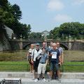 Tagesausflug zum Kaiserpalast