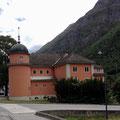 Baptistkirche Rjukan