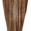 Madone en bronze