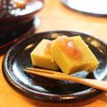 2015-9大人レッスンデザート芋ようかん