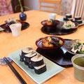 2015-9 懐石料理にふれよう
