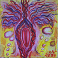 Anemone 50x50