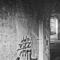 Rathenow, verfallenes Gebäude