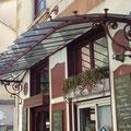 35 rue de Trion, café
