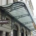 60 avenue de Saxe, Théâtre Tête d'Or