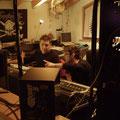 earthground studio - aprile 2011