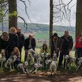 Gruppenbild Furlbach Treffen...04.05.2019