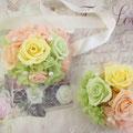 19 リスト&ヘッドドレス