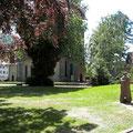 Bad Herrenalb, Klosteranlage - ©Traudi