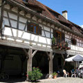 Foto 10.08.2010 (c) Traudi / Schlosscafé